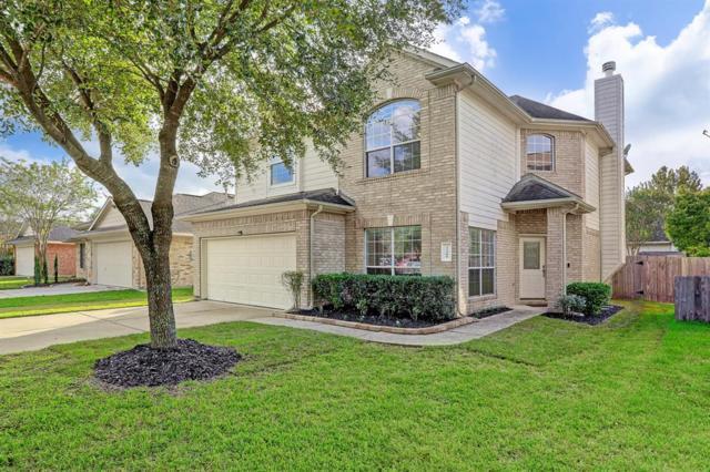 32306 Golden Oak Park Lane, Conroe, TX 77385 (MLS #68098719) :: Connect Realty