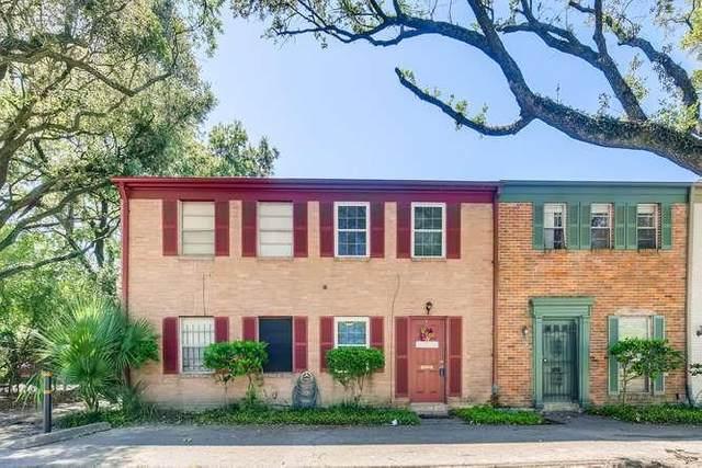 11523 Chimney Rock Road #2, Houston, TX 77035 (MLS #68102242) :: Caskey Realty