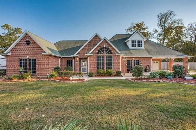 118 River Oaks, Baytown, TX 77523 (MLS #68106669) :: Lerner Realty Solutions
