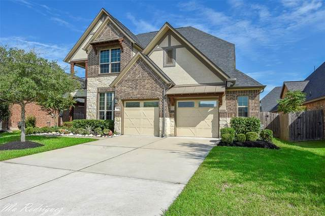 29218 Davenport Drive, Katy, TX 77494 (MLS #68110182) :: Homemax Properties