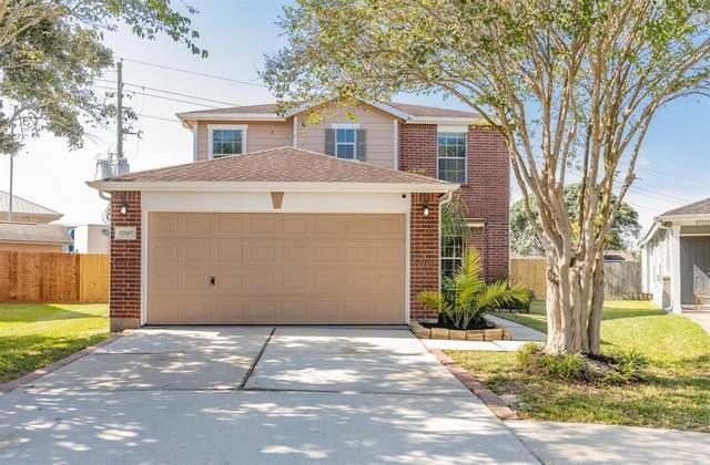 15507 Jasmine Tree Lane, Houston, TX 77049 (MLS #68113392) :: Homemax Properties