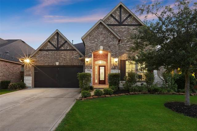 5427 Mason Mountain Lane, Houston, TX 77059 (MLS #6811404) :: The Freund Group