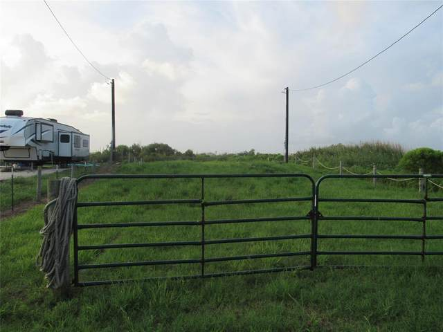2077 Private Road 675 Intracoastal Drive, Sargent, TX 77414 (MLS #68116032) :: Lerner Realty Solutions