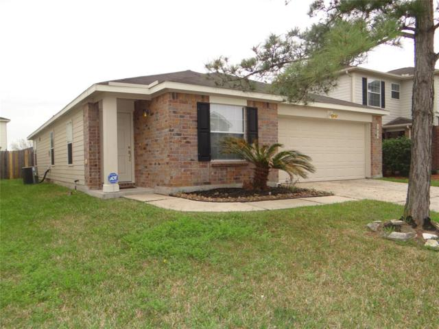 2822 Morton Cove Lane, Katy, TX 77449 (MLS #68117632) :: Texas Home Shop Realty