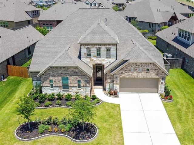 6514 Cottonwood Crest Lane, Katy, TX 77493 (MLS #6811986) :: The Parodi Team at Realty Associates