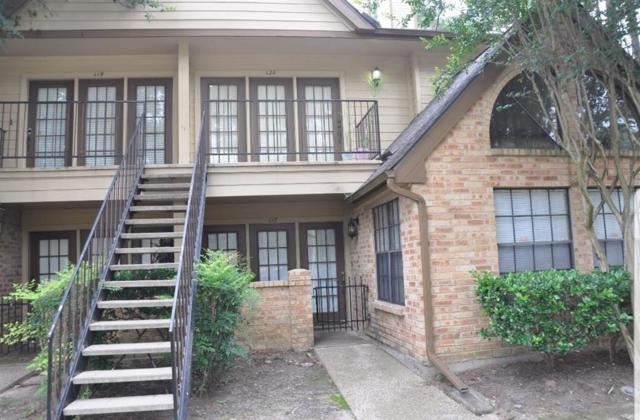 16800 Sugar Pine Drive C-17, Houston, TX 77090 (MLS #68122348) :: The Sold By Valdez Team