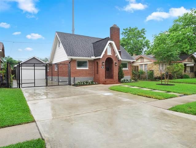 2302 Ruth Street, Houston, TX 77004 (MLS #68124521) :: Michele Harmon Team