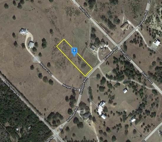 TBD Bridlegate Boulevard, Bandera, TX 78003 (MLS #6812514) :: Michele Harmon Team