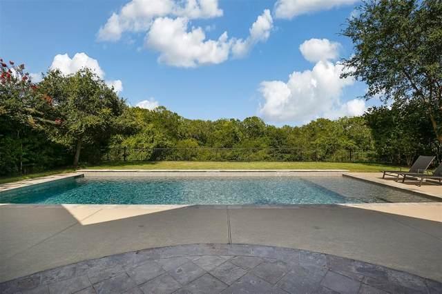 2513 Pebble Lodge Lane, Friendswood, TX 77546 (MLS #68129589) :: Phyllis Foster Real Estate