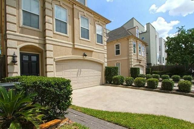5716 Winsome Lane, Houston, TX 77057 (MLS #68130226) :: My BCS Home Real Estate Group