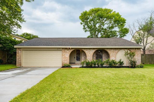 3118 Timber View Drive, Sugar Land, TX 77479 (MLS #68131251) :: Texas Home Shop Realty