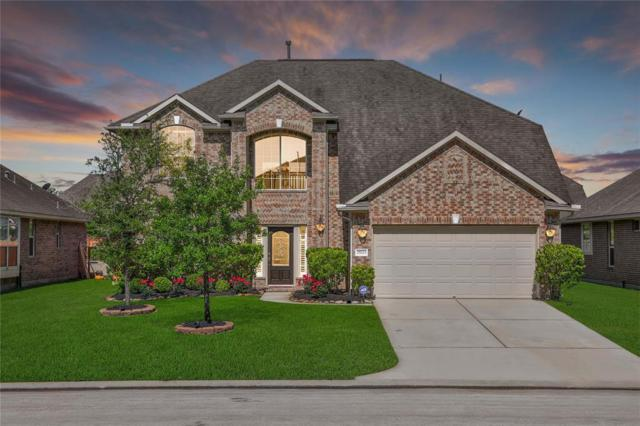 25223 Hawthorne Blossom Drive, Spring, TX 77389 (MLS #68133652) :: Texas Home Shop Realty