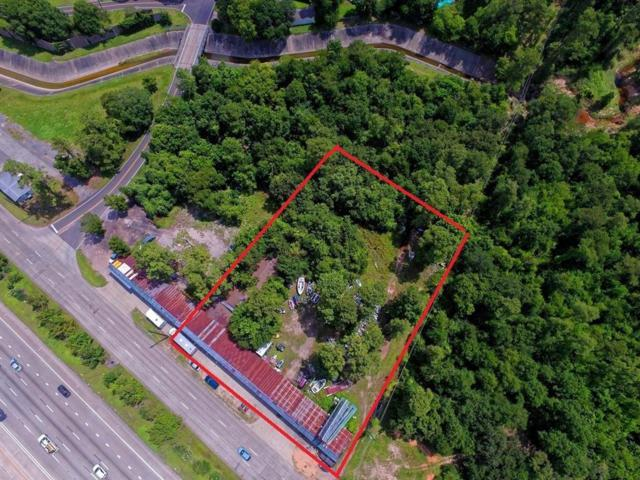 0 Interstate 45, Spring, TX 77373 (MLS #68134259) :: Texas Home Shop Realty