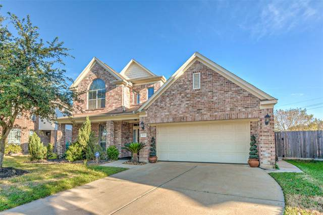 14342 Acorn Ridge Way, Cypress, TX 77429 (MLS #68134609) :: Texas Home Shop Realty