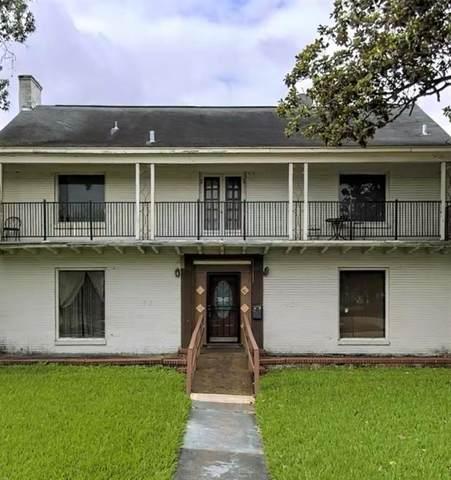 3202 Parkwood Drive, Houston, TX 77021 (MLS #6814001) :: The Wendy Sherman Team