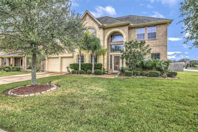 4013 Beacon Pointe Lane, Dickinson, TX 77539 (MLS #68140976) :: Texas Home Shop Realty