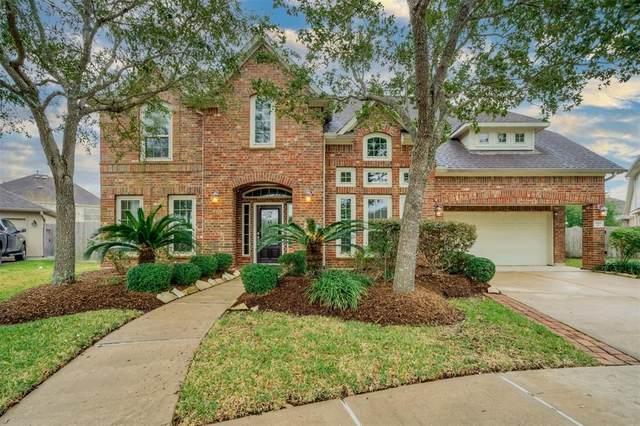 866 Westshore Court, League City, TX 77573 (MLS #68141819) :: Ellison Real Estate Team