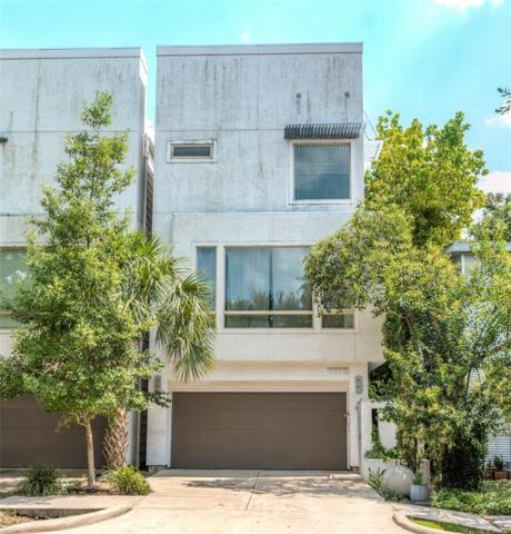 5005 Blossom Street B, Houston, TX 77007 (MLS #68144904) :: The SOLD by George Team