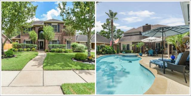 7530 Magnolia Shadows Lane, Houston, TX 77095 (MLS #68145694) :: Giorgi Real Estate Group
