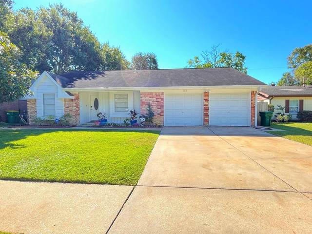 1213 W Flamingo Drive, Seabrook, TX 77586 (MLS #68147713) :: Giorgi Real Estate Group