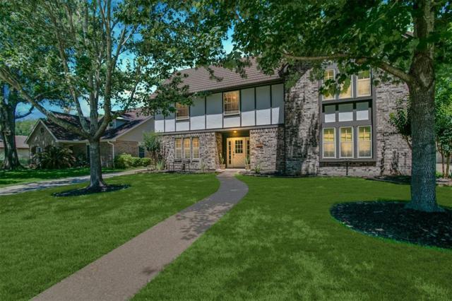 3622 Aldergrove Drive, Spring, TX 77388 (MLS #68147868) :: Fairwater Westmont Real Estate