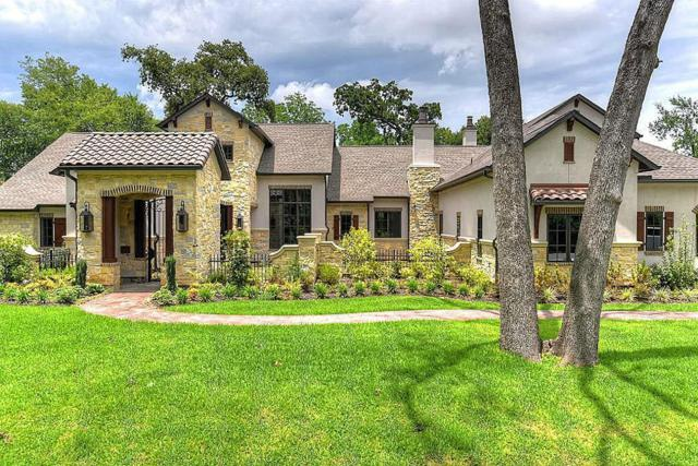 14102 Bluebird Lane, Houston, TX 77079 (MLS #68148280) :: Giorgi Real Estate Group