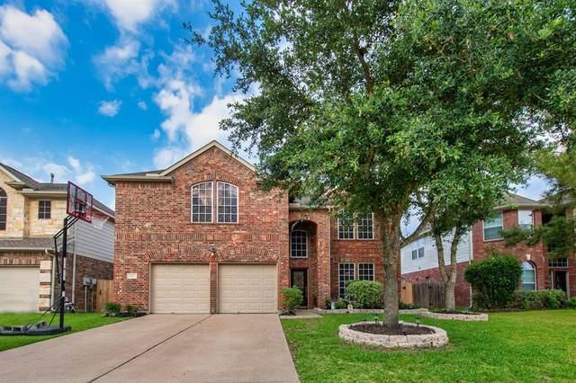6119 Coastal Grove Lane, Katy, TX 77494 (MLS #68152267) :: Green Residential