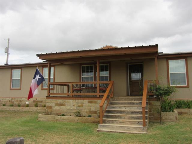 1399AB County Rd 146, San Saba, TX 76877 (MLS #68154340) :: King Realty
