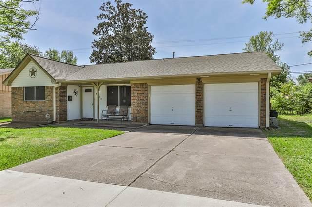 4230 Fleet Lane, Deer Park, TX 77536 (MLS #68155803) :: Bay Area Elite Properties