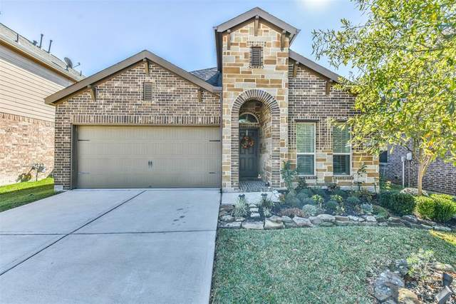 257 Clementine Court, Montgomery, TX 77316 (MLS #68155806) :: The Parodi Team at Realty Associates