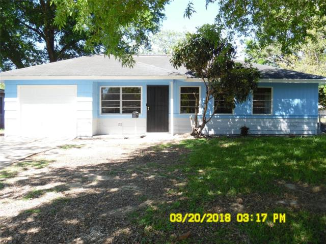10131 Olentangy Street, Houston, TX 77075 (MLS #68157190) :: REMAX Space Center - The Bly Team