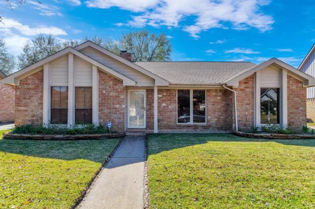 21411 Park Valley Drive, Katy, TX 77450 (MLS #68157310) :: Fairwater Westmont Real Estate