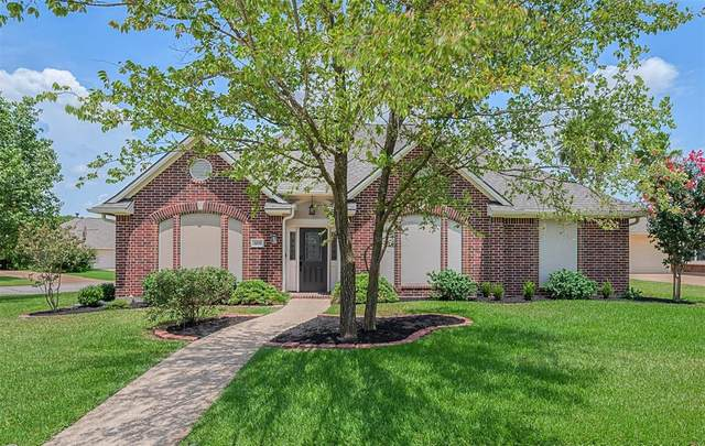 3232 Innsbruck Circle, College Station, TX 77845 (MLS #68158632) :: The SOLD by George Team