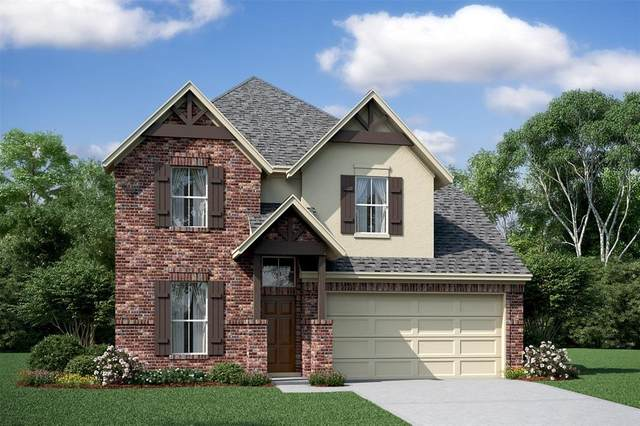 12423 Bedford Bend Drive, Humble, TX 77346 (MLS #68159083) :: The Parodi Team at Realty Associates