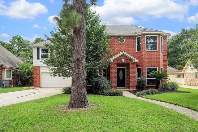 16218 Rutley Circle, Spring, TX 77379 (MLS #68159661) :: The SOLD by George Team