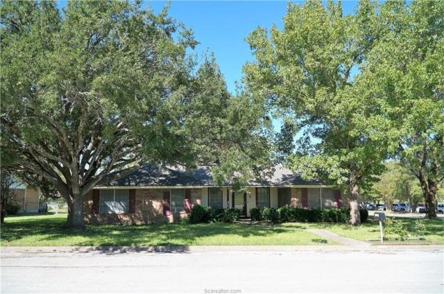 1575 Schumacher Street, Navasota, TX 77868 (MLS #68159808) :: Caskey Realty