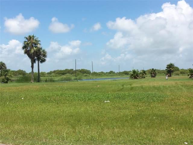 4005 Biscayne Beach Road, Port Bolivar, TX 77650 (MLS #6816426) :: TEXdot Realtors, Inc.