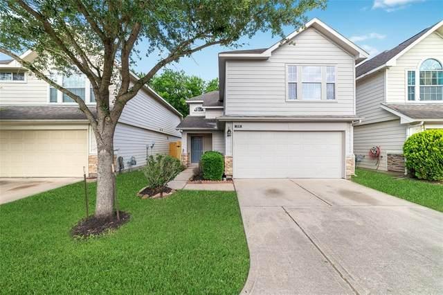 3735 Windmill Village Drive, Houston, TX 77082 (MLS #68168959) :: Michele Harmon Team