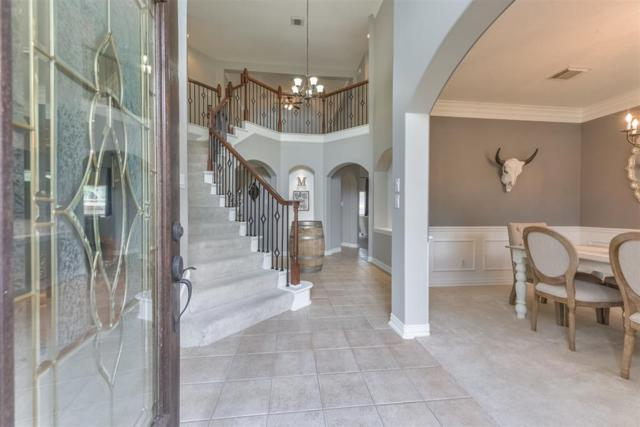 20207 Prim Pine Court, Cypress, TX 77433 (MLS #68170411) :: Texas Home Shop Realty