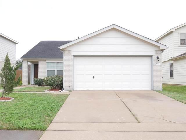 20515 Hillsdale Park Drive, Cypress, TX 77433 (MLS #68170899) :: Ellison Real Estate Team