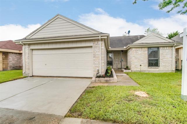 6602 Briar Terrace Drive, Houston, TX 77072 (MLS #68173230) :: NewHomePrograms.com LLC