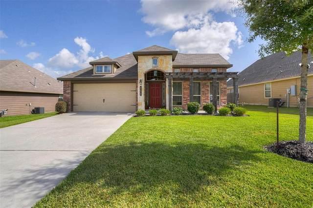 114 Green Haven Drive, Huntsville, TX 77320 (MLS #68175064) :: The Heyl Group at Keller Williams