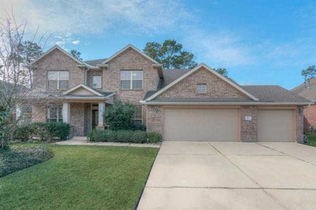 3610 Andree Forest Court, Spring, TX 77386 (MLS #68179031) :: Christy Buck Team