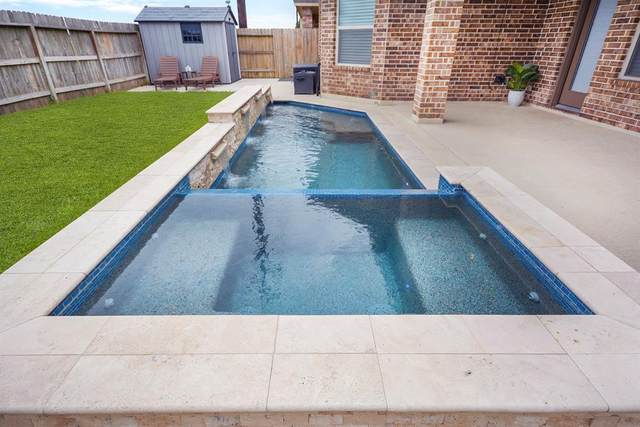 2222 Falcon Brook Drive, Katy, TX 77494 (MLS #68185260) :: The SOLD by George Team