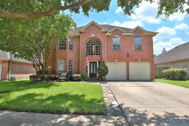 5822 Willow Park Drive, Richmond, TX 77469 (MLS #68187126) :: The Bly Team