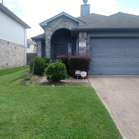 6722 Windy River Lane, Katy, TX 77449 (MLS #68191898) :: Team Sansone