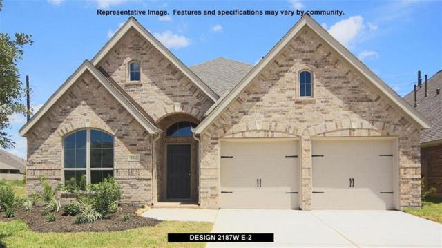 2643 Cutter Court, Manvel, TX 77578 (MLS #68198820) :: Magnolia Realty