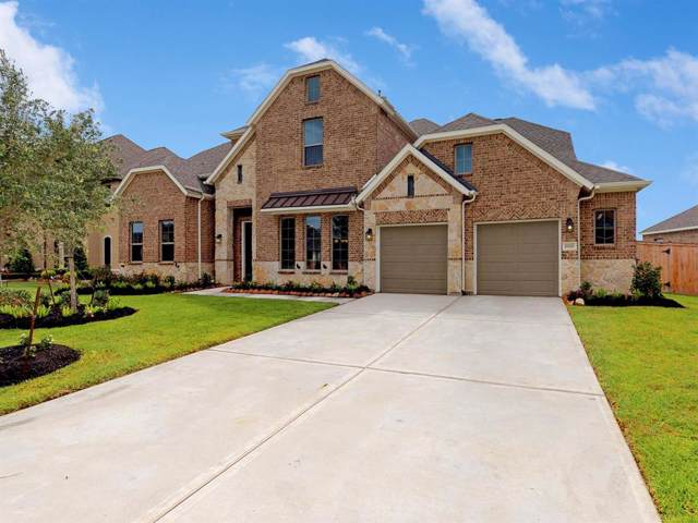18518 Spellman Ridge Drive, Tomball, TX 77377 (MLS #68201862) :: Giorgi Real Estate Group