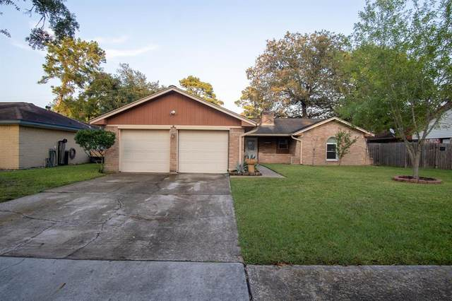 29310 Raestone Street, Spring, TX 77386 (MLS #68207065) :: The Freund Group