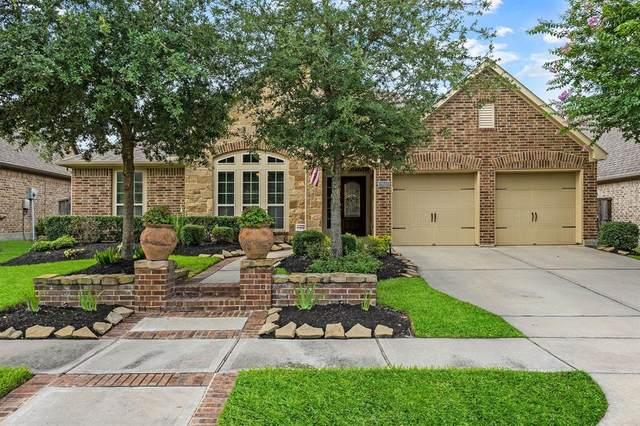 19618 Crescent Haven Drive, Cypress, TX 77433 (MLS #68208004) :: Texas Home Shop Realty